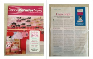 Paradiddle's Log in Dance Retailer News