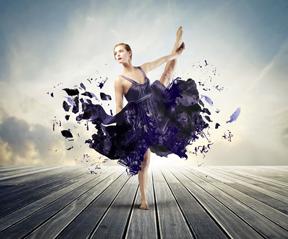 Dance Photo Contest!